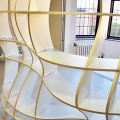 Foto 3 de 5 de la galería estanteria-wavy en Decoesfera