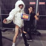 Eurovisión 2016: marchando una de memes