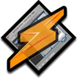 Pandora desde Winamp, a través del navegador integrado