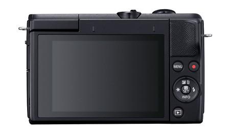 Canon Eos M200 06