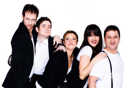 'Saturday Night Live' pasa a los miércoles y 'Gossip Girl' se emitirá los jueves