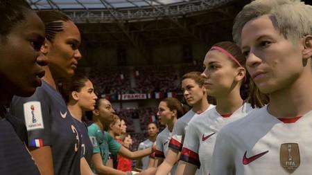 Mañana empezará GamHer, el torneo de fútbol femenino en FIFA 20 que recabará fondos para luchar contra el COVID-19