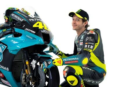 Rossi Petronas Motogp 2021 3