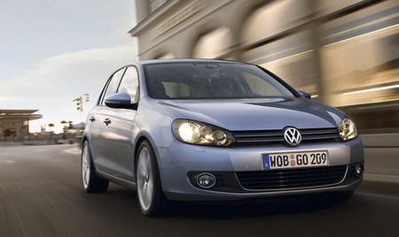 Volkswagen incorpora el 1.2 TSI de 105 CV a Polo, Golf y Golf Plus