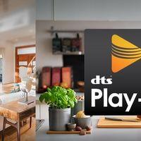 DTS amplía la lista de equipos DTS Play-Fi compatibles con Alexa
