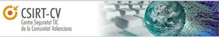 Cursos de formación online del CSIRT-CV sobre la LOPD y la gestión de sistemas de la información