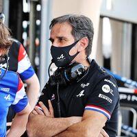 Davide Brivio no entra en el plan de Fernando Alonso: podría dejar a Alpine en Fórmula 1 para volver a MotoGP con Suzuki