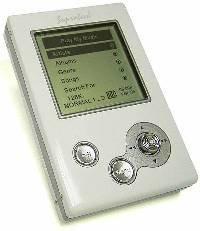 Un reproductor MP3 con sabor español