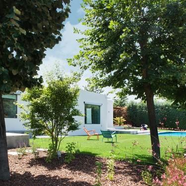 11 preciosos jardines que muestran la importancia del paisajismo como extensión de la arquitectura