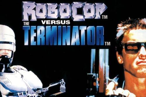 Retroanálisis de Robocop versus The Terminator, el duelo que nos privó el cine