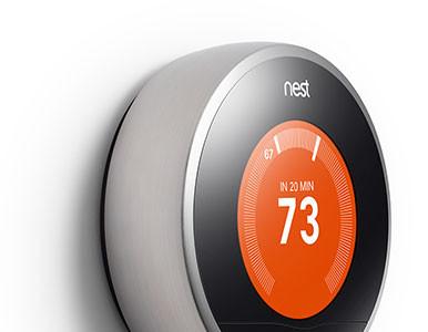 Google compra Nest y apunta a la domótica como su próximo objetivo