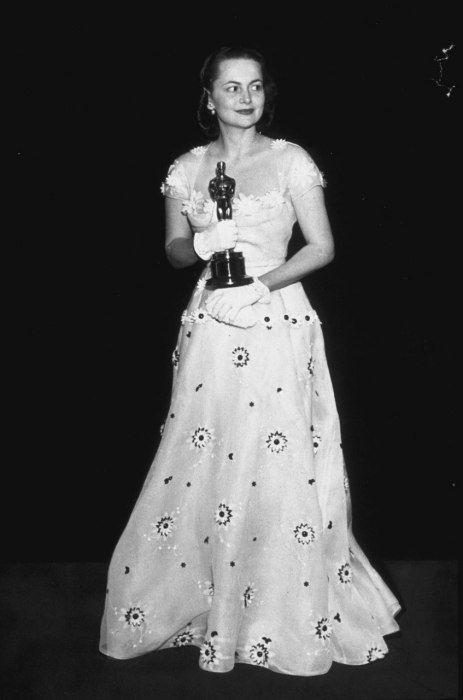 1950 Olivia De Havilland