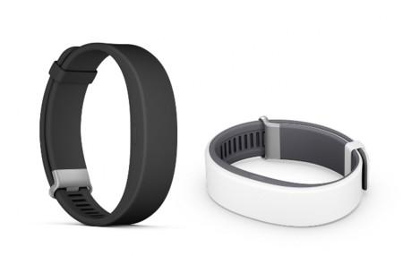 Sony Smartband2 Negro Blanco