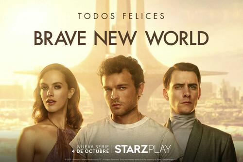 Estrenos (2 de octubre): 93 películas y series que llegan el fin de semana a Netflix, HBO, Filmin, Amazon y más plataformas