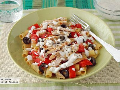 Tu dieta semanal con Vitónica: el menú ideal para ayudarte a ganar músculo