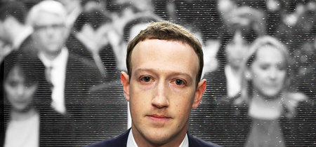 Mark Zuckerberg rompe el silencio y termina defendiendo a los que niegan el holocausto y su derecho a publicar noticias falsas