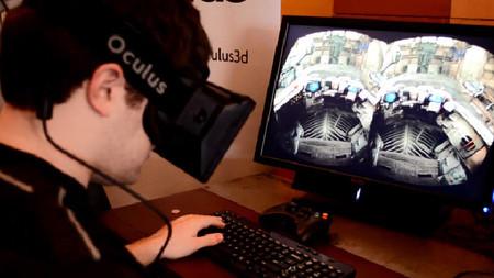 Oculus Rift interrumpe su producción