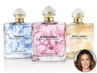 Las tres nuevas fragancias de Sarah Jessica Parker