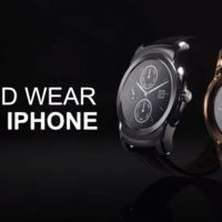 Android Wear en el iPhone, requisitos y modelos compatibles