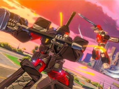 Transformers: Devastation ya se encuentra disponible