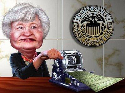 La culpa no es de China sino de los bancos centrales