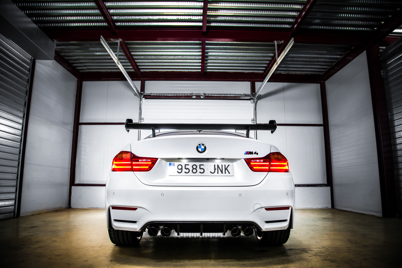 Foto de BMW M4 CS (12/60)