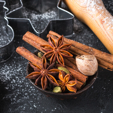 Qué es la mezcla de especias para pan de especias de Navidad y cómo puedes hacerla en casa