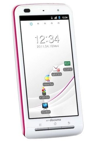 Panasonic Android