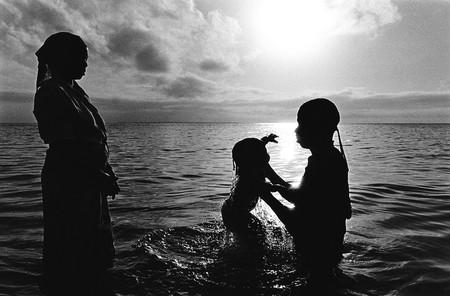 Baptism Mocambique 2003