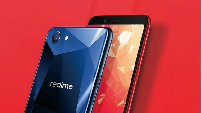 Realme, la marca online de OPPO, tiene nuevo CEO y puede convertirse en una nueva OnePlus