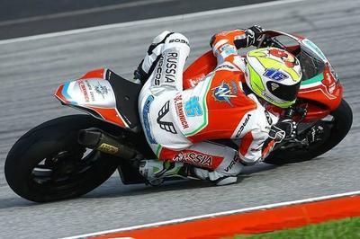 Superbike San Marino 2014: Jules Cluzel recorta la diferencia con Van der Mark