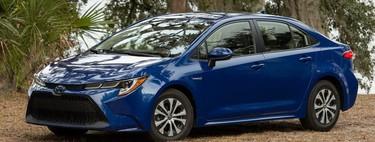 Toyota llega a los 15 millones de híbridos producidos en el mundo
