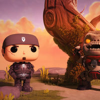 'Gears POP!', el 'Clash Royale' basado en 'Gears of Wars' y Funko Pop!, aterriza en iOS y Android