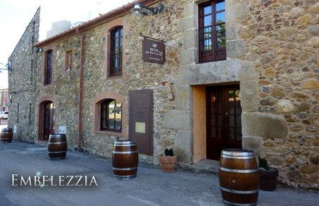 Descubriendo el restaurante Reina de Port-Lligat en Mollet de Peralada, Girona (I)
