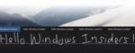 Habemus build: Windows 10 build 10041 ya está disponible para los Insiders
