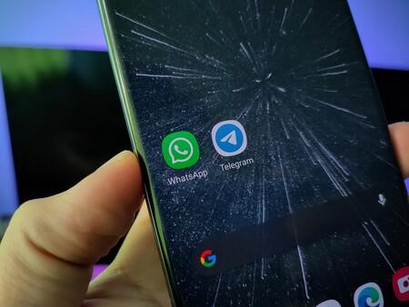 Cómo pasar mis chats, imágenes y videos de WhatsApp a Telegram en iOS y Android