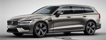 11 coches híbridos enchufables que se consideran Cero Emisiones como los eléctricos
