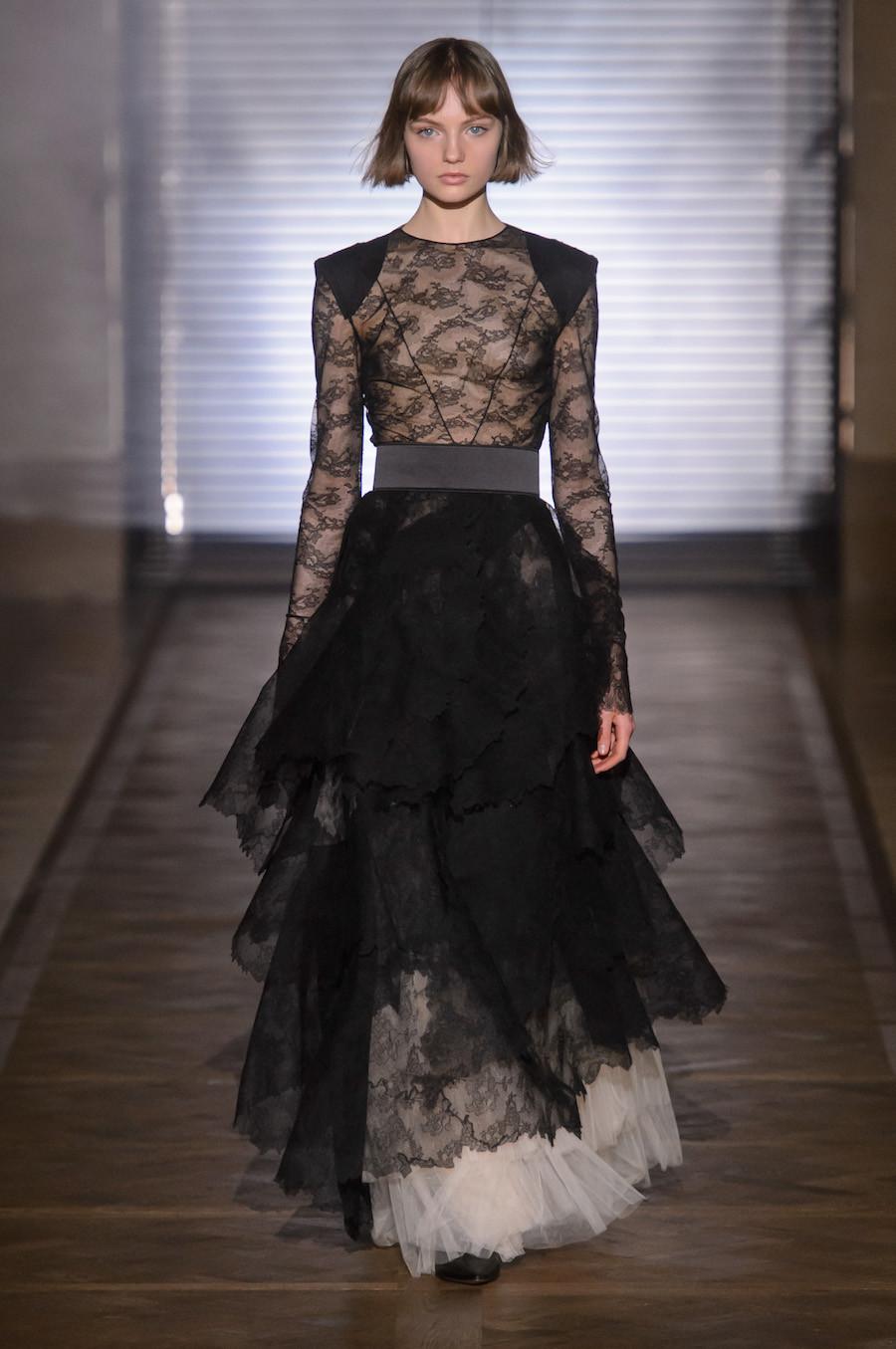 Foto de Givenchy Alta Costura Primavera-Verano 2018 (5/35)
