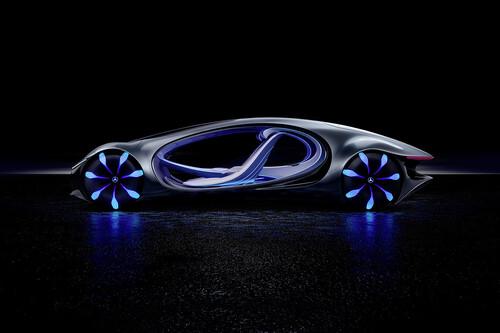 IAA Mobility 2021 nos da un adelanto del auto del futuro: leerán tu mente, te quitarán el estrés y serán 100% reciclables