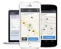 La española Cabify presenta un nuevo sistema de tarifas y actualiza su app