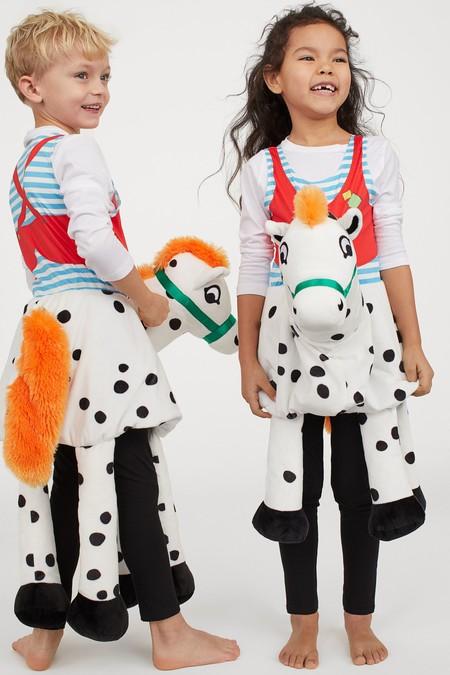 Disfraz Hm Kids 2020 13