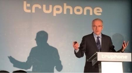 CEO Truphone