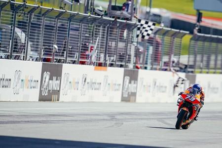 Alex Marquez Austria Motogp 2020