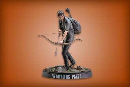 Esta figura de 'The Last of Us Part II' vale más de 3,700 pesos, pero en Amazon México se puede comprar de oferta por 830 pesos