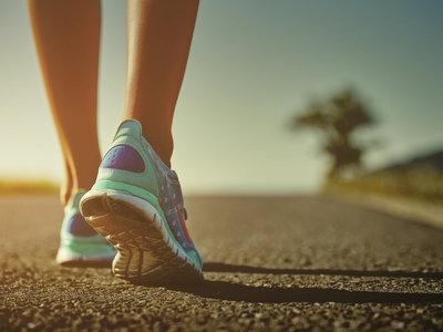 Dar 10.000 pasos al día, ¿es lo ideal para perder peso?