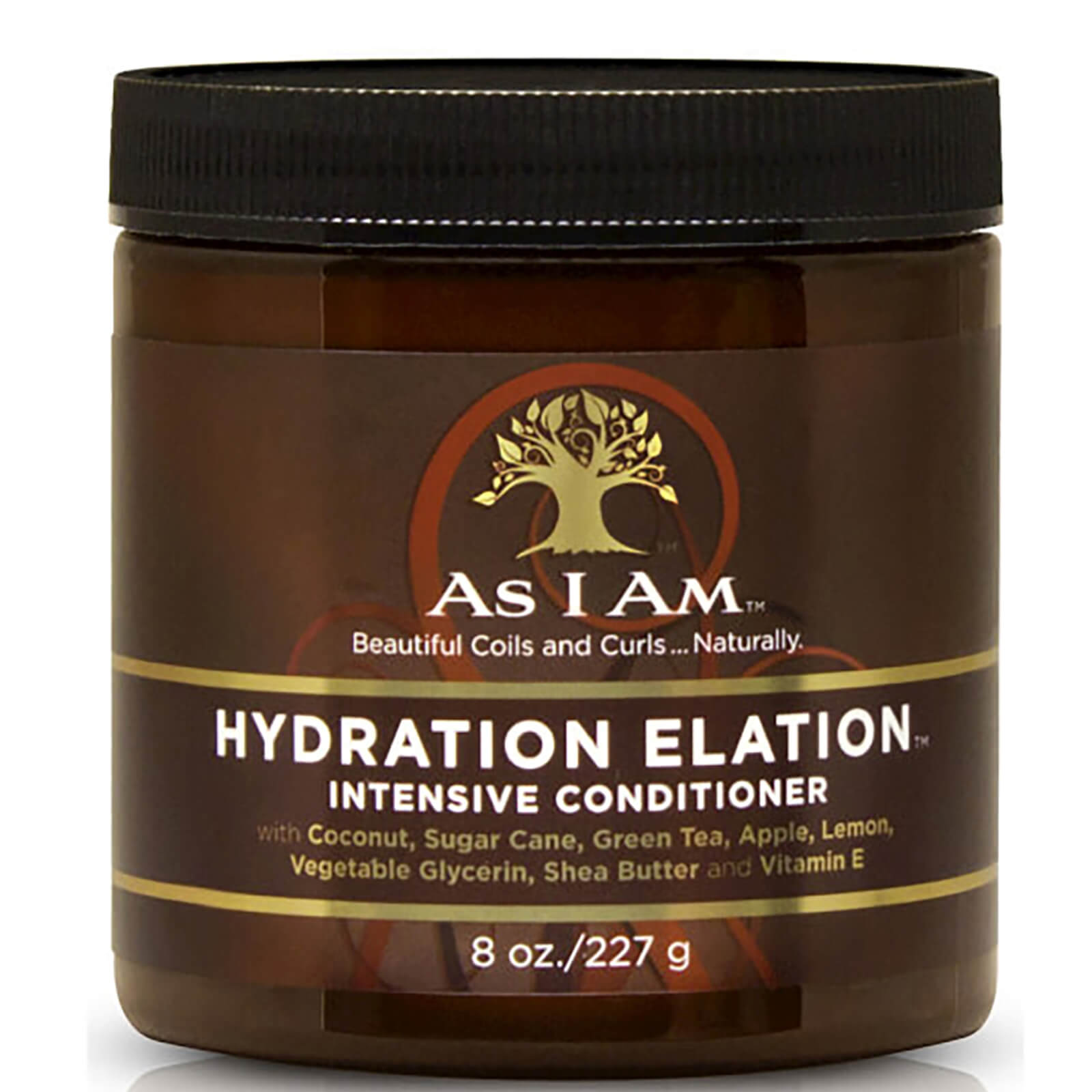 Acondicionador Hydration Elation Intensive de As I Am