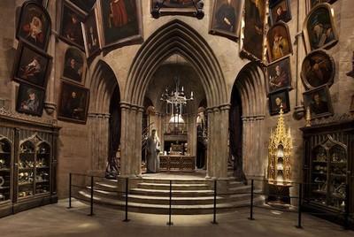Consejos para visitar el Parque de Harry Potter de Londres