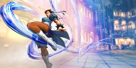 Birdie, Dhalsim y Chun-Li terminan los videos especiales de Street Fighter V