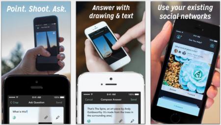 Jelly, nueva app de uno de los fundadores de Twitter: tú preguntas y tus amigos responden