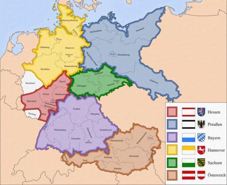 Alemania 1945